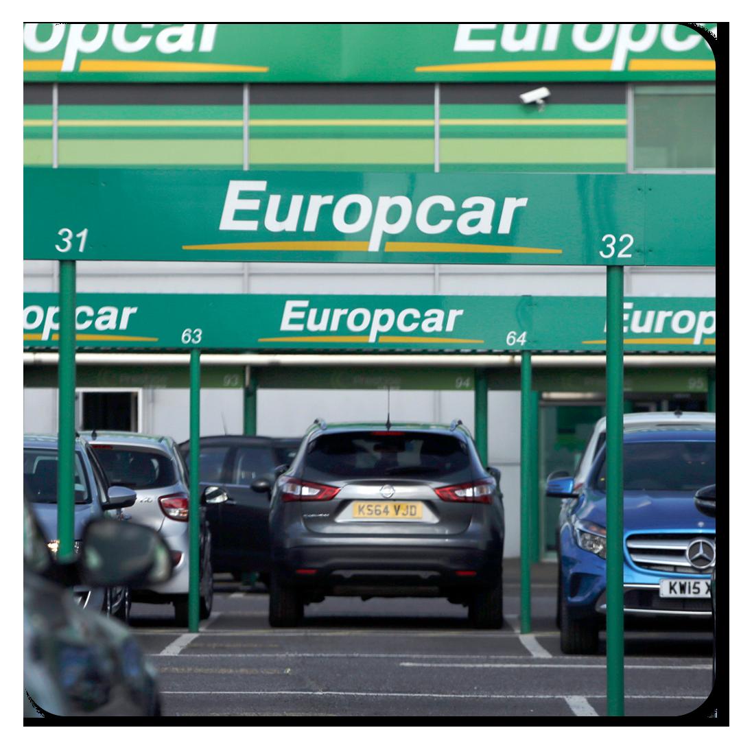 Europcar and Flexclub